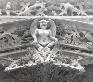 Le Baphomet, Figure de l'ésotérisme templier 1