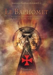 Le Baphomet, Figure de l'ésotérisme templier 02